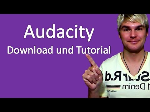 how to download youtube karaoke to audacity