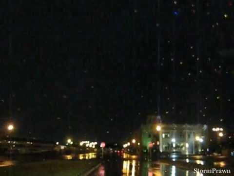 Tropical Storm Debby brings heavy rain, possible tornado - Worldnews.