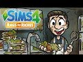 Dirt Rag Cafe   Sims 4 Rags to Riches Ep.15