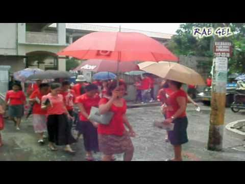 HOPE IMPACT PHILIPPINES- Las Piñas City w/ english subtitle Music Videos