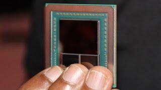 Дата выхода AMD RYZEN, Демонстрация AMD VEGA, Флагман Nokia и Игровой режим Windows 10