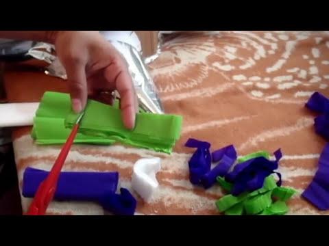 Como Elaborar Una Piñata De Tambor