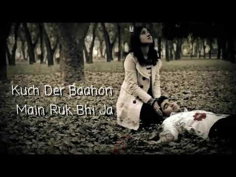 Kuch Der Baahon Main | So 😥 Sad 😥 Love  | Tere Bina | Haseena Parkar | Video Song | 2018