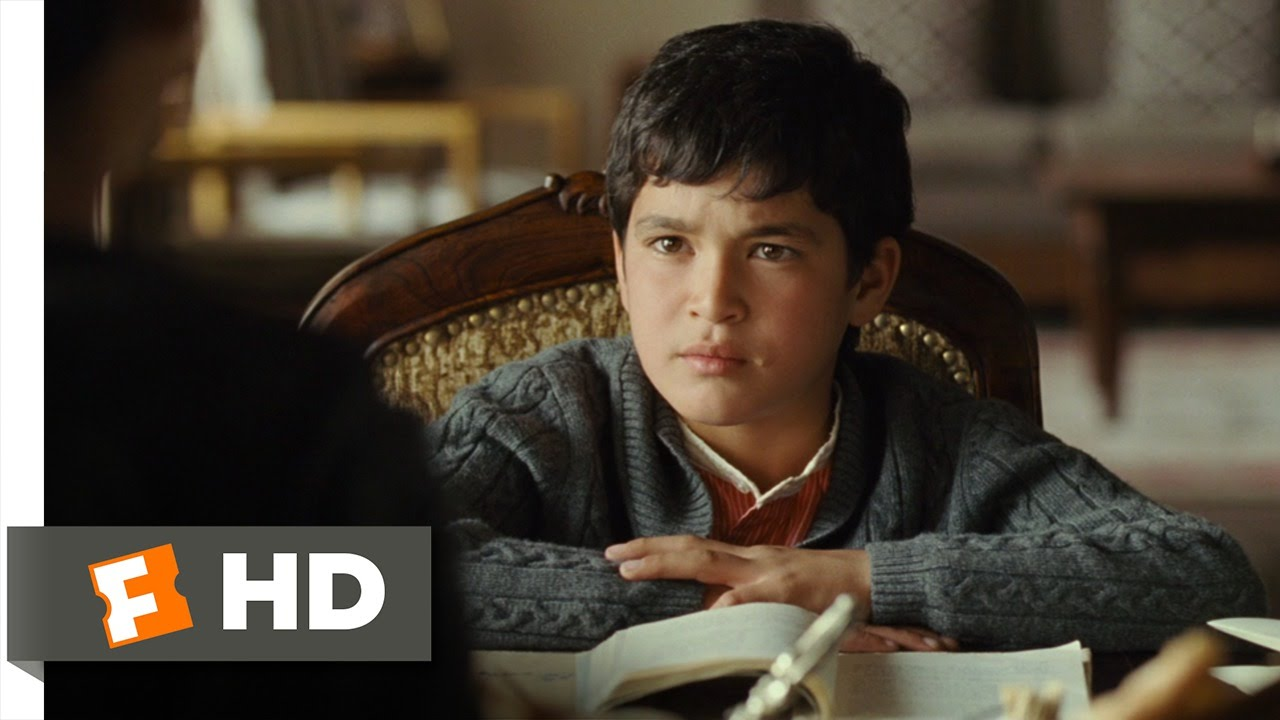 the kite runner film the social encyclopedia the kite runner film movie scenes the kite runner 2 10 movie clip tears