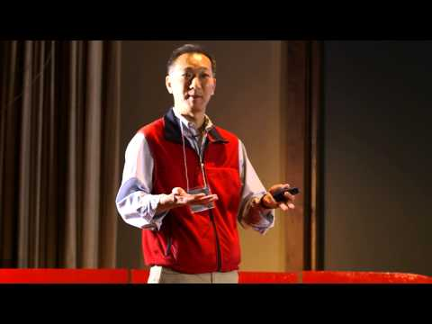 Live Mathematically, But Not by the Numbers   Ken Ono   TEDxEmory