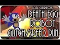 """A Pain in my Backside!"" - Sonic Generations: Death Egg Robot Glitch/Speed Run (00:39.96)"
