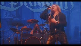 KORPIKLAANI - Pilli on pajusta tehty (live)