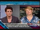 Rachel Maddow Show: Ana Marie Cox Interview Nov. 6, 2008