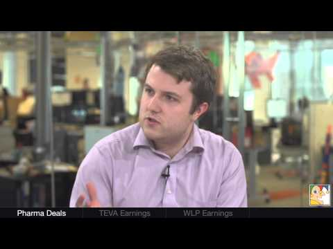 Even More Pharma Deals | Market Checkup - 05/02/14 | The Motley Fool