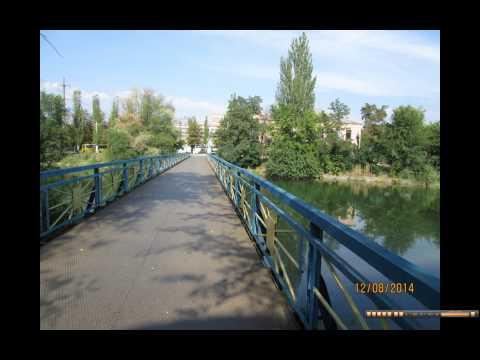 Мой город - Димитров !! - Смотреть всем !!!! ( Вторая версия ) !!!!