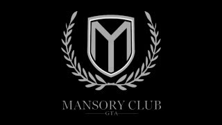Парковка  2170 [Ручник] MANSORY CLUB - GTA|MTA