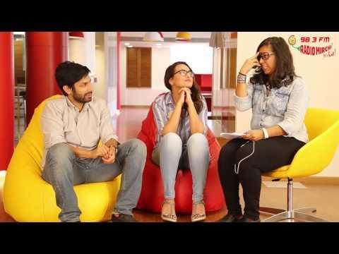Kanan Gill reveals his weirdest habit | RJ Prerna with Sonakshi Sinha