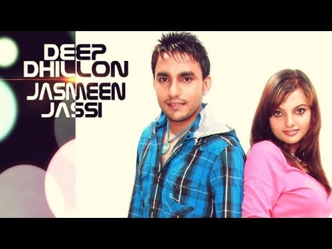 Deep Dhillon | Jasmeen Jassi | Haazari Jukebox | Punjabi Top Hit Music Album 2014 video