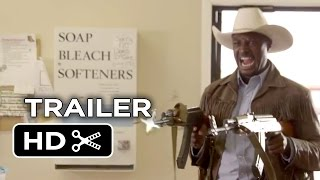 Cowboys vs. Dinosaurs Official Trailer 1 (2015) - Dinosaur Western Adventure HD