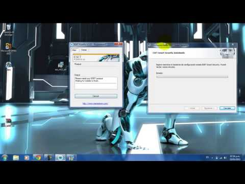 ESET PureFix v2.03