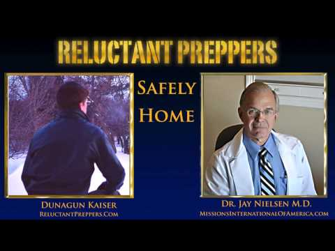 How to Create or Find the Ideal Safe Retreat | Dr. Jay Nielsen MD