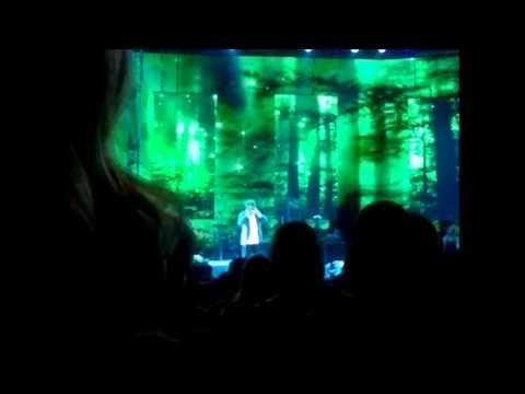 Концерт Григория Лепса в Питере