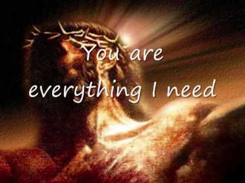 Kutless - Everything I Need