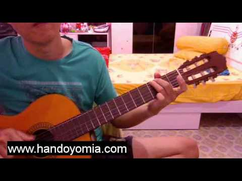 If I Let You Go - Westlife - Fingerstyle Guitar Solo