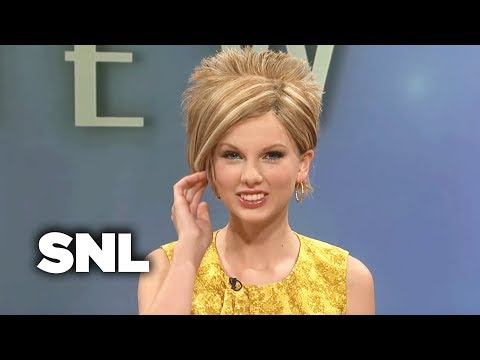 The View: Kate Gosselin - Saturday Night Live