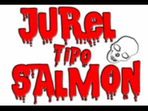 Jurel Tipo Salmon - No Te Quiero Perder