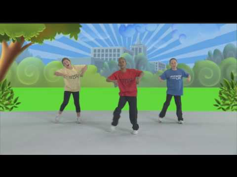 Physical activity sample videos for elementary students from Fitness for Life: Elementary School