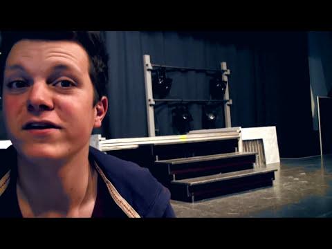 KuSch TV: DIE - WELLE Das Theaterstück Probentagebuch Nr. 3.