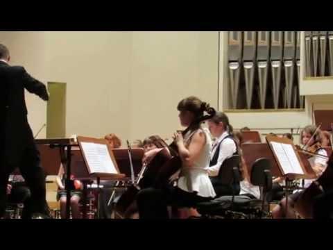 Koncert Szkoły Muzyczna I Stopnia Im. Wiechowicza W Filharmoni Krakowskiej 9 Czerwca 2013