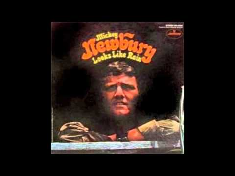 Mickey Newbury - When The Baby In My Lady Gets The Blues