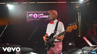 Jax Jones - If I Can't Have You/I Miss You in the Live Lounge ft. Julia Michaels