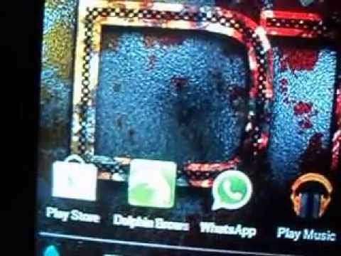 NEMESIS HD ROM FOR GALAXY Y REVIEW WITH DOWNLOAD LINKS