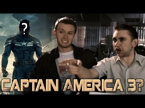 If We Were Writing Captain America 3