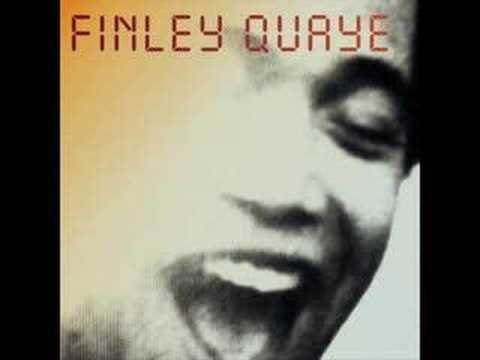 Finley Quaye - Even after all Video