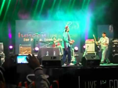 Junoon Live In Concert @ Mumbai Part-11 [HQ]