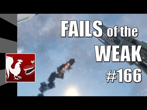 Fails of the Weak - Volume 166 - Halo 4 (Funny Halo Bloopers and Screw-Ups!)