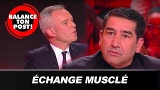Échange musclé entre Karim Zéribi et François de Rugy