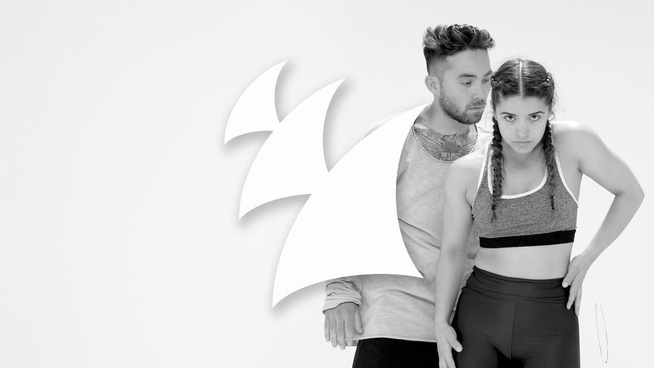 SilkandStones - Invincible (Official Music Video)