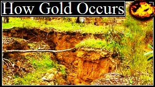 HOW NATURAL GOLD OCCURS Documentary Video Subscribe Share To See More VideoMp4Mp3.Com