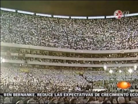 CUARTA VISITA DEL PAPA JUAN PABLO II  A MEXICO - 1999