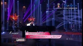 So Sweet Glenn Fredly Akhir Cerita Cinta Live Konser Bcl Hidupnya Cintanya