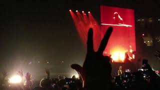 Twenty One Pilots Live November 9 2018 Jumpsuit & Levitate