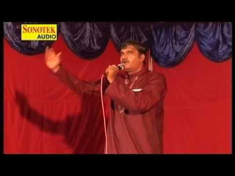 Haryanvi Ragni - Boos Aisi Sadi Lyade Hoo | Asli Ragni Competition | Karampal Sharma video