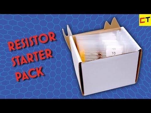 Best Resistor Pack under $10
