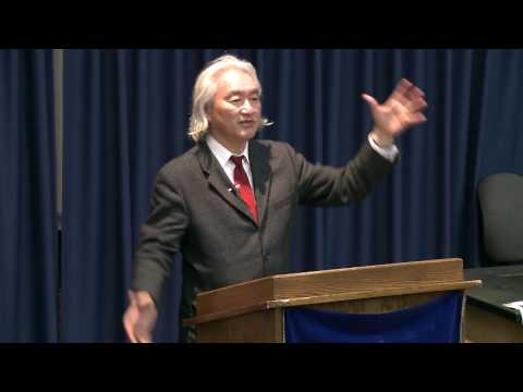 &quot;The World in 2030&quot; by Dr. Michio Kaku