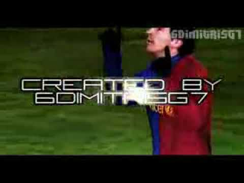 CANCION DE MESSI - OFICIAL  -