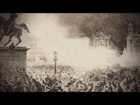 Piemonte memoria n. 7 - Torino 1864, sangue dimenticato