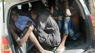 Gudaha ka Daawo:Video Laga soo duubay Jaamicada Gaarisa + Maydh iyo Dhaawac oo Buux Dhaafiyey jaamic