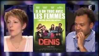 Fabrice Eboué - On n'est pas couché 27 avril 2013