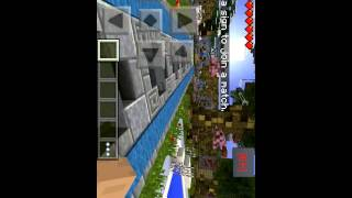 Minecraft pe hunger games vip olma