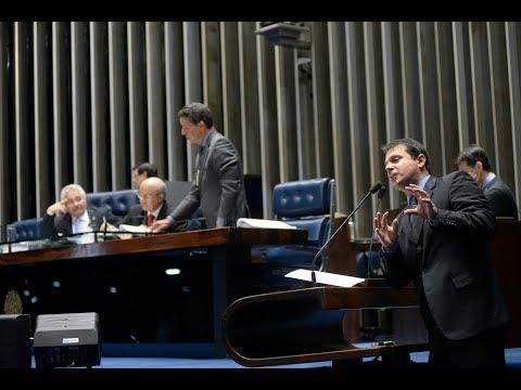 Plenário - Sessão não deliberativa - 21/08/2017